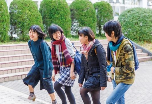 Enrolled Shizuoka University Students